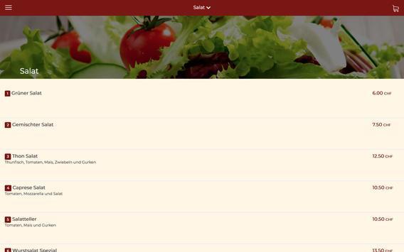 Pizzakurier fiftyfive 55 screenshot 4