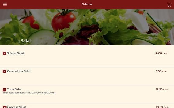 Pizzakurier fiftyfive 55 screenshot 7