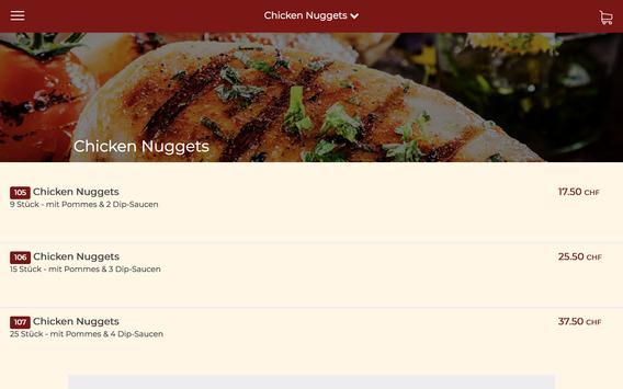 Pizzakurier fiftyfive 55 screenshot 8