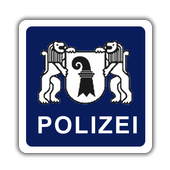 Polizei Basel icon