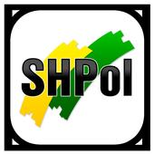 SHPol icon