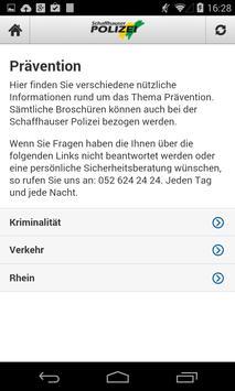 SHPol apk screenshot