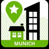 Munich icon