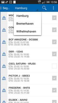 Infogate screenshot 4