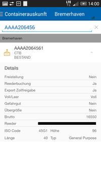 Infogate screenshot 5