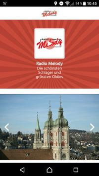 Radio Melody poster