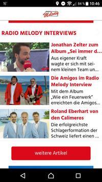 Radio Melody screenshot 1