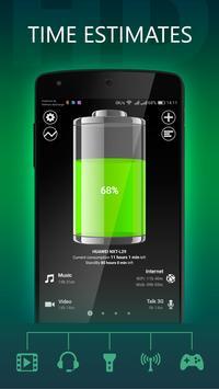 電池高清顯示器 Battery apk 截圖