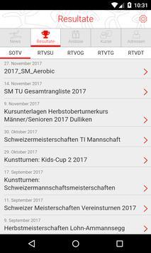 SOTV screenshot 1