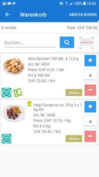 Eggenschwiler-Shop screenshot 7