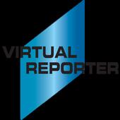 Virtual Reporter icon