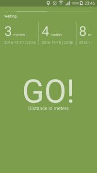 Distance screenshot 1