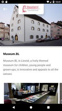 Top 10 Baselland apk screenshot