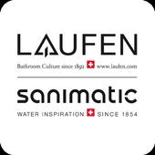 SmartControl LAUFEN&Sanimatic icon