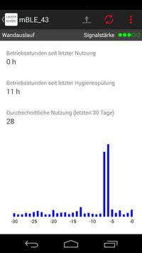 SmartControl LAUFEN&Sanimatic apk screenshot
