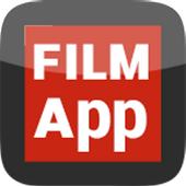 Film App icon
