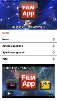Film App poster