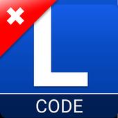 iTheory Code icon