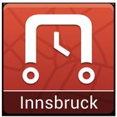 Nextstop Innsbruck - timetable icon