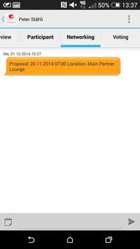 Swiss Innovation App apk screenshot