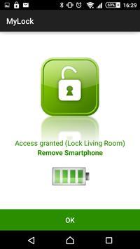My Lock (BETA) apk screenshot