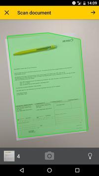 E-Post Office apk screenshot