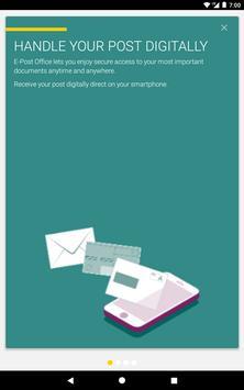 E-Post Office screenshot 5