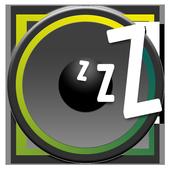 Sleep Timer (Turn music off) icon