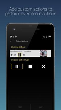 Sleep Timer (Turn music off) screenshot 5