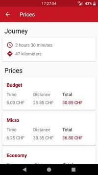 Mobility Rate Calculator screenshot 2