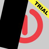 ScreenOff icon