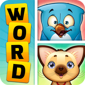 Find The Word icon