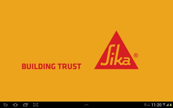 Sika Reports poster