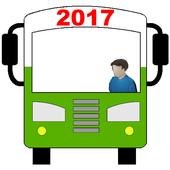 ToursDeServices2017 icon