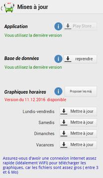 ToursDeServices2017 apk screenshot