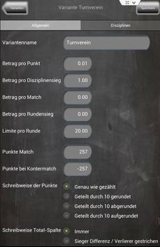 Coiffeur-Jasstafel apk screenshot