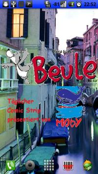 Daily beule comic viewer poster