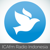ICAfm Radio Indonesia icon