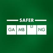Safer Gambling icon