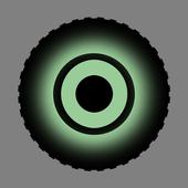 Hornussen Live icon