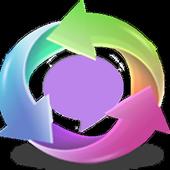 簡單換主題 icon