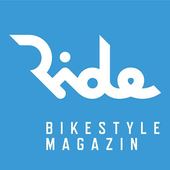 Ride – Bikestyle Magazin icon