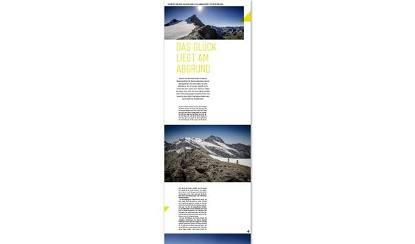 Ride – Bikestyle Magazin screenshot 3