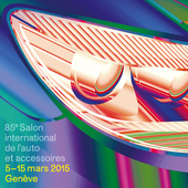 Motor Show Guide 2015 icon