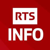 RTSinfo icon