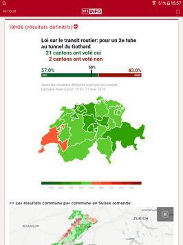 RTSinfo apk screenshot