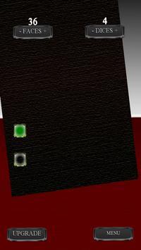 Virtual Multi Dice apk screenshot