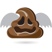 My Poop List icon