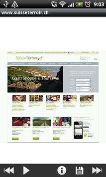 WebExpert apk screenshot