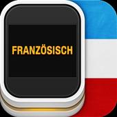 TopVoc Französisch B2 icon